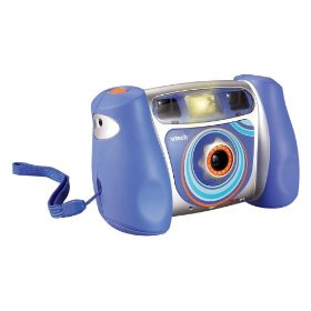 Vtech - Kidizoom Digital Camera - Blue