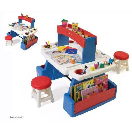 Step2 Creative Projects Table Archives Groovy Kids Gear